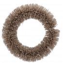 Wreath Glam, D40cm, gold